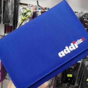 Набор спиц AddiClick Novel Lace Long Tips