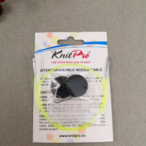 Тросик для разъемных спиц Knitpro