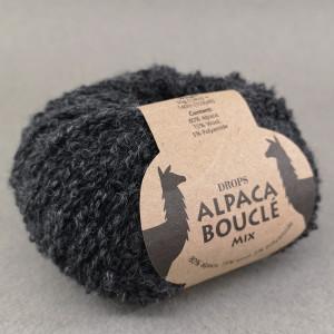 Alpaca Boucle