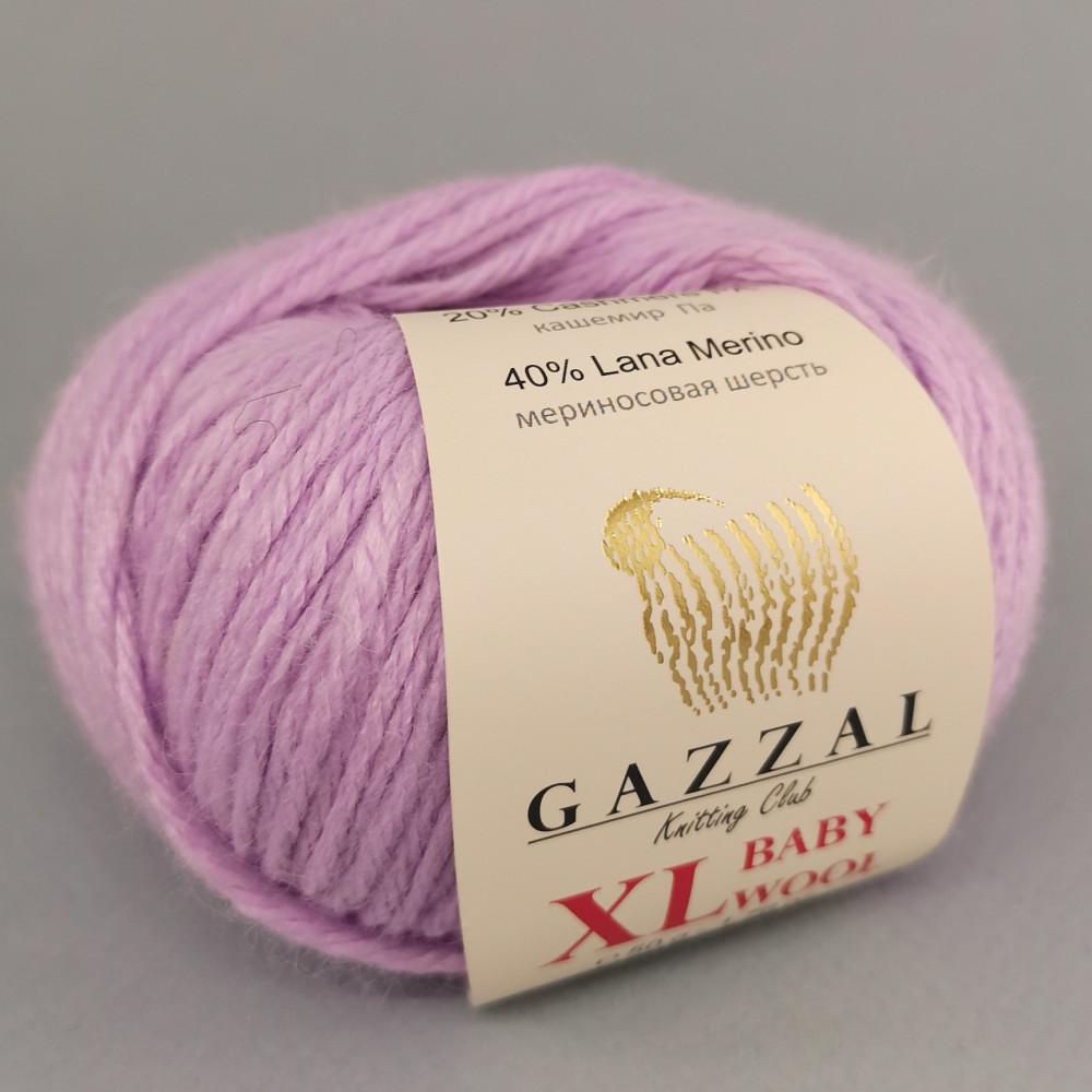 Baby Wool XL