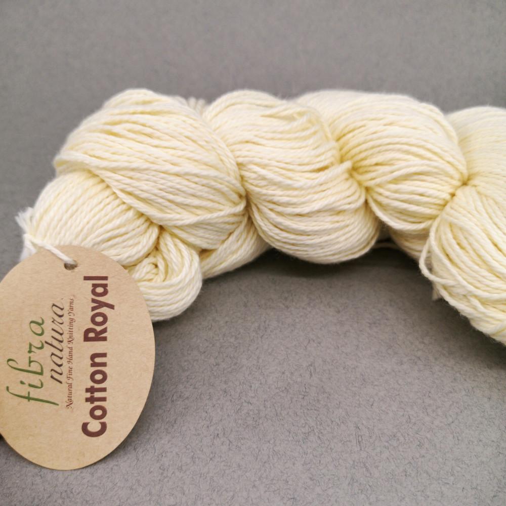 Cotton Royal