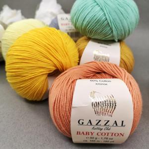 Baby Cotton