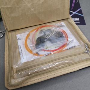 Набор Knitpro Zing Deluxe Set (12 см)