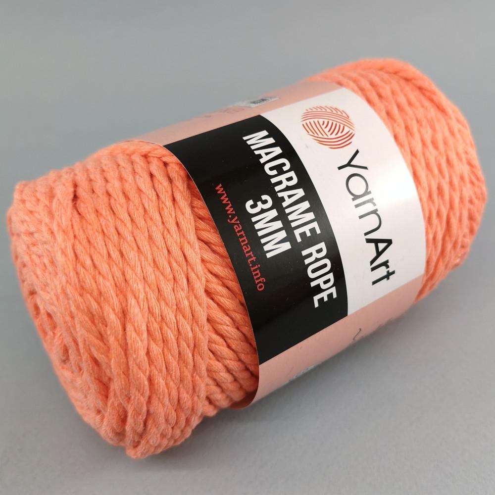 Macrame Rope 3 мм