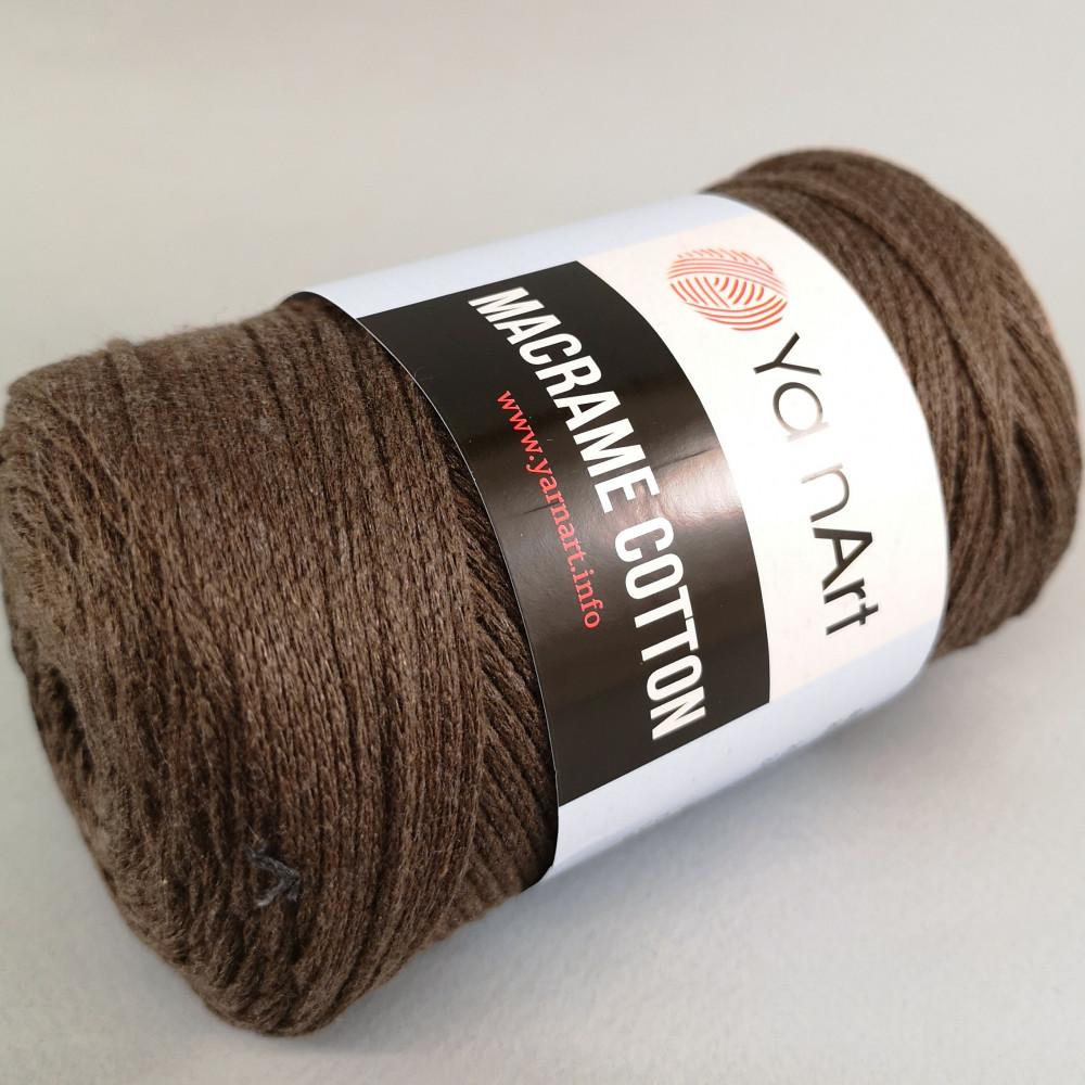 Macrame Cotton