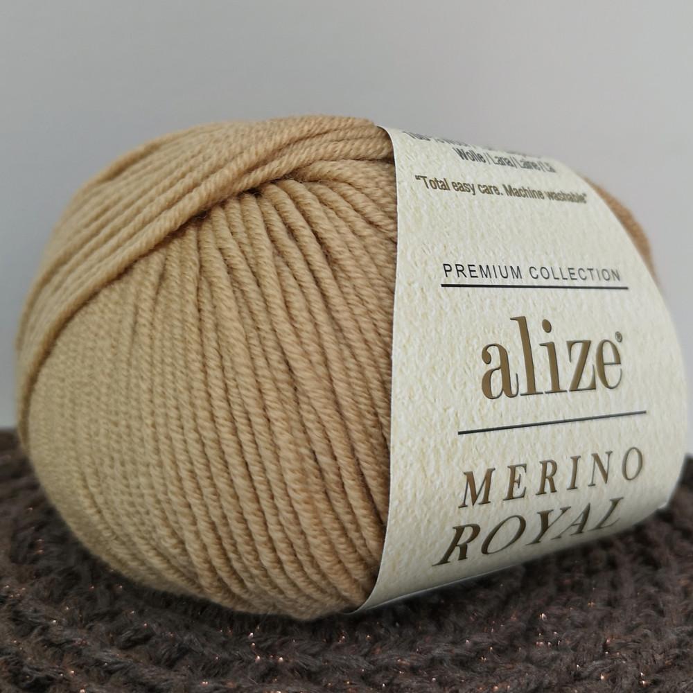 Merino Royal
