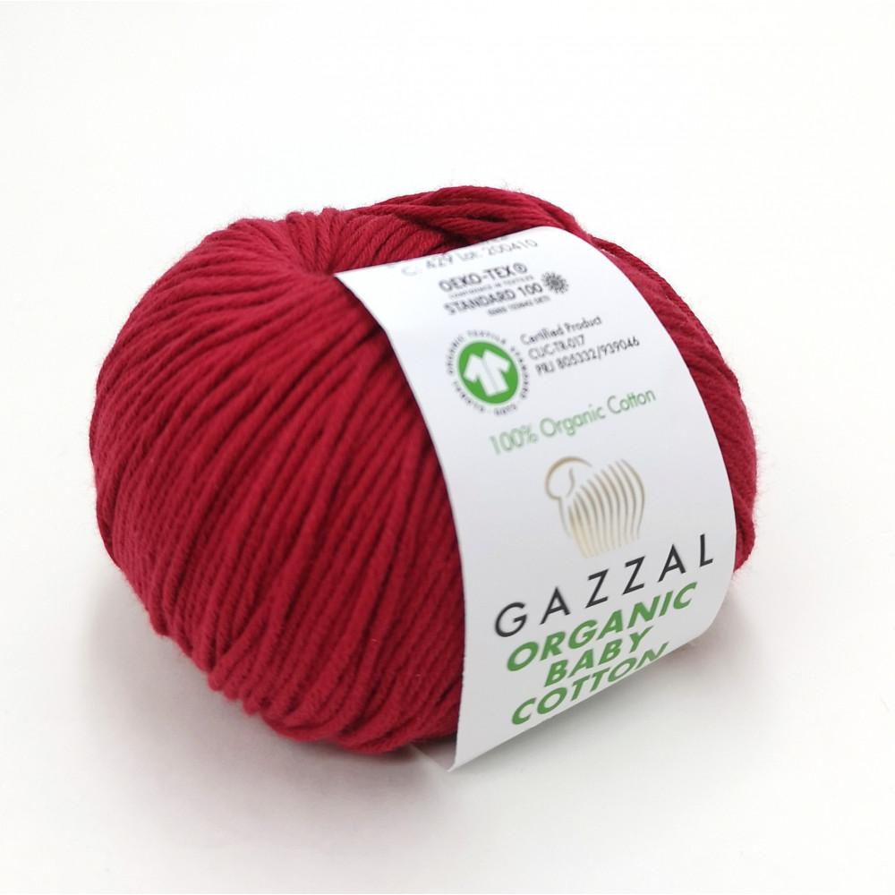 Organic Baby Cotton