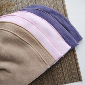 Подклады для шапочек из флиса